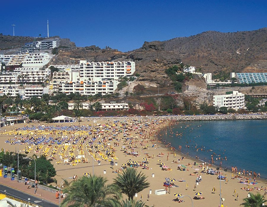 Gran Canaria Late Availability - Image 2