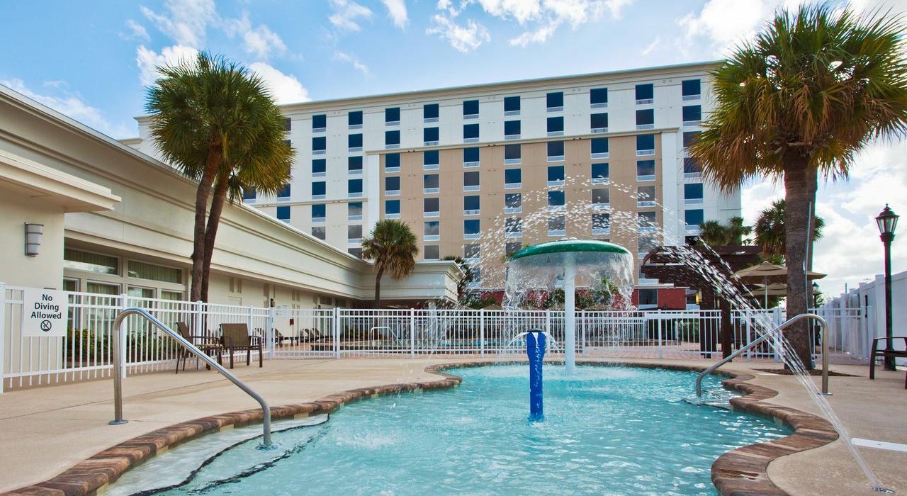 4* Orlando 1 week Direct from Belfast - Image 1