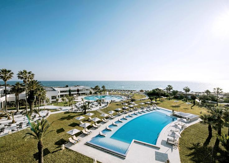 Tunisia 5* Deluxe April 19 Week - Image 1