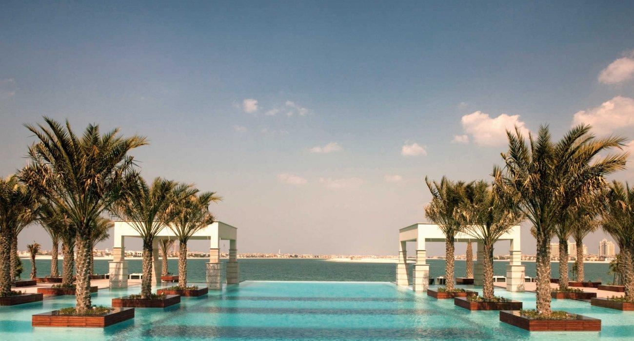 5* Dubai Jan Luxury Half Board - Image 6