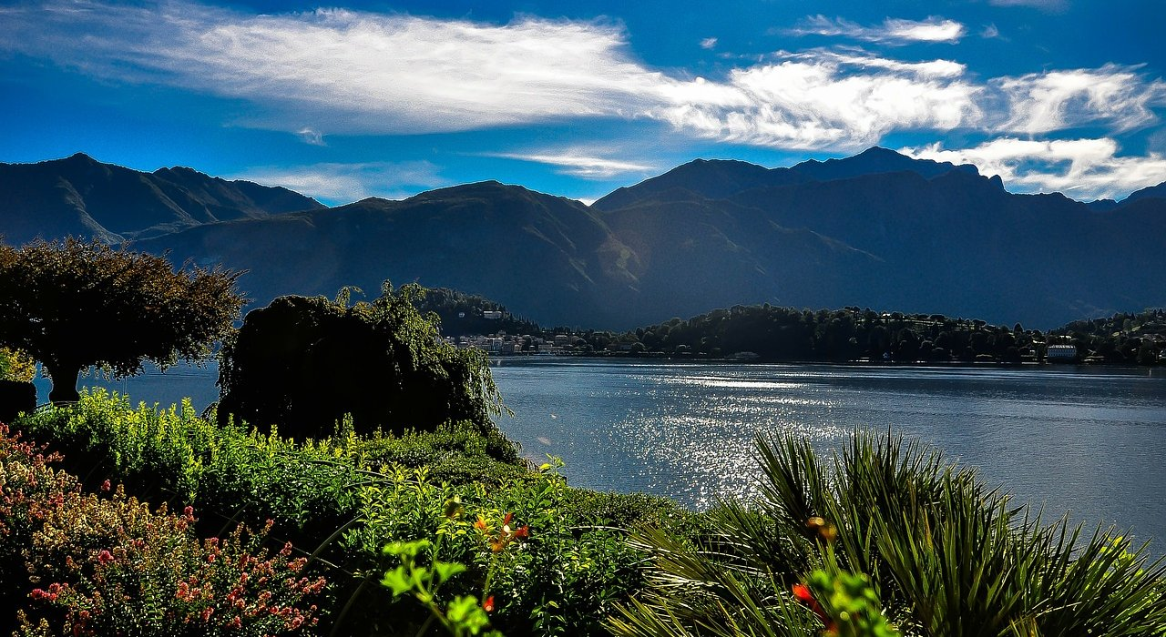 Lake Maggiore, Orta and The Matterhorn - Image 2