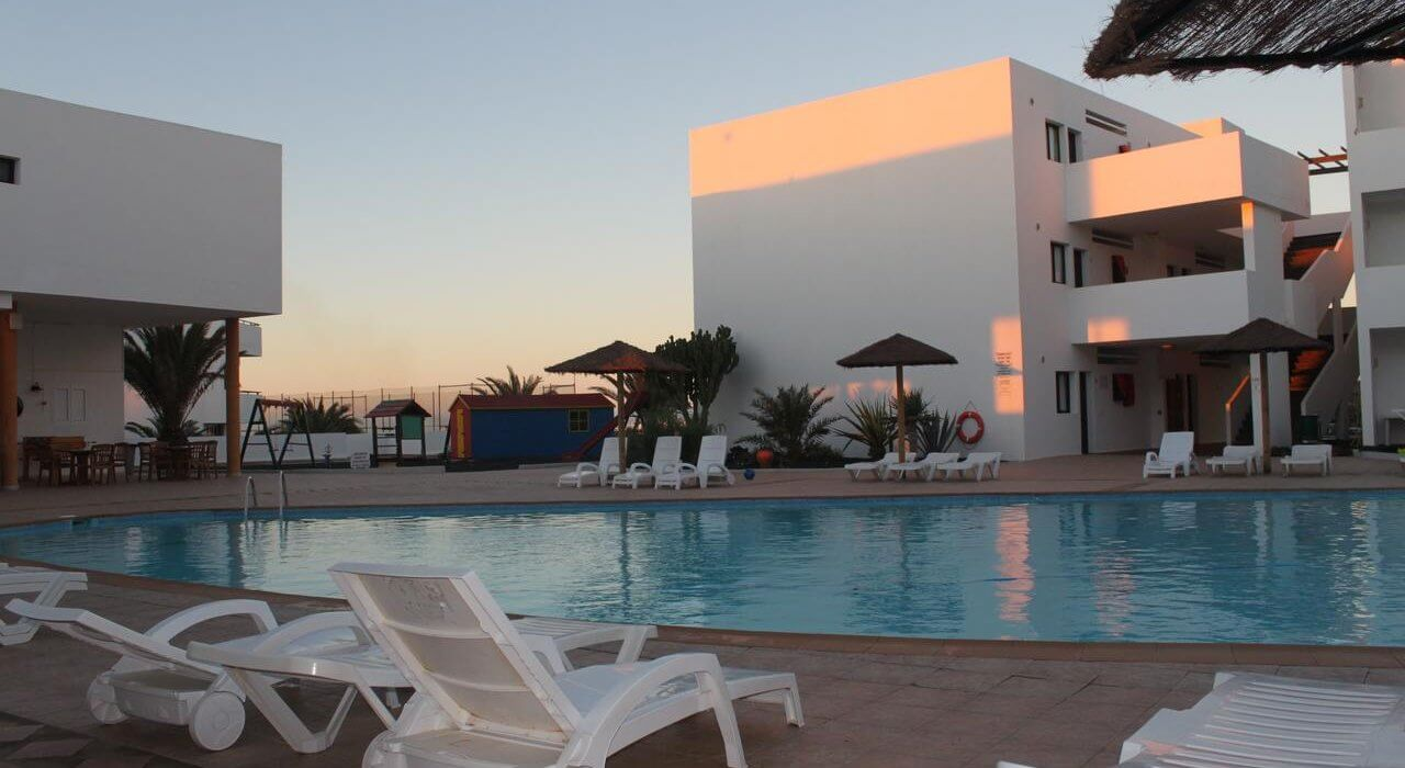 3 Night Feb 19 Break to Lanzarote - Image 1