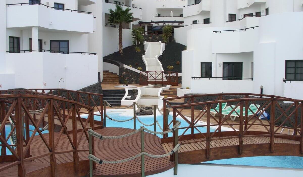 3 Night Feb 19 Break to Lanzarote - Image 3