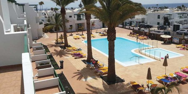 Lanzarote Adults Only Nov 19