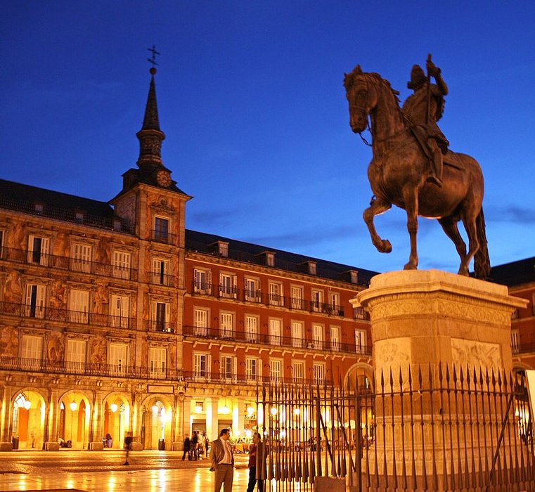 6 Night Spanish 3 City Tour - Image 1