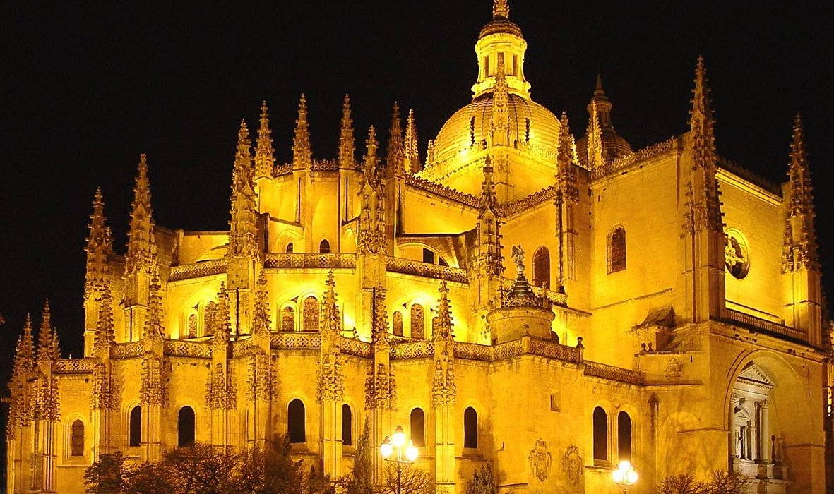 6 Night Spanish 3 City Tour - Image 4