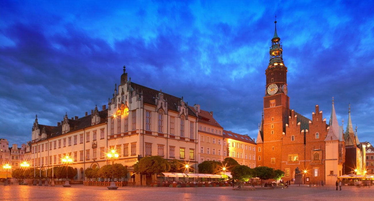 Krakow 2 Night 5 Star Citybreak - Image 10