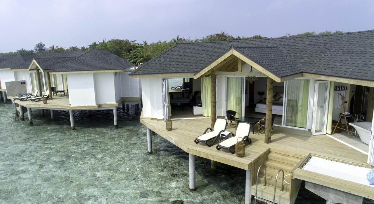 Maldives Luxury November Week - Image 4