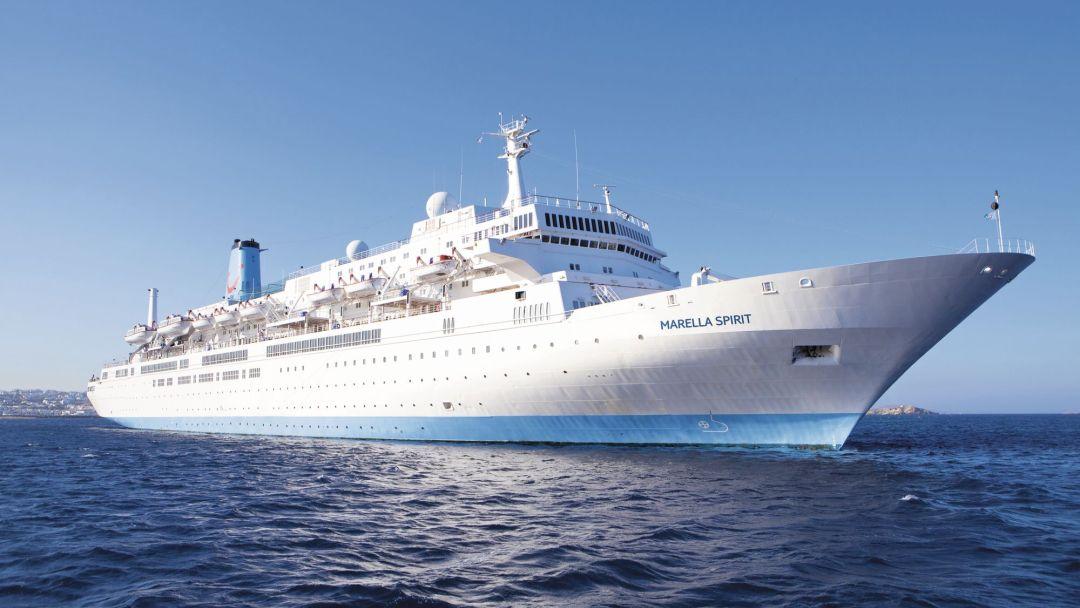 Last Minute Med Cruise Bargain - Image 1