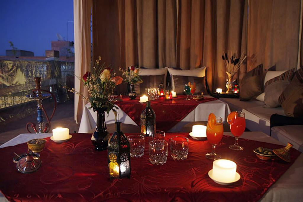 Marrakesh 4 Night Citybreak - Image 1