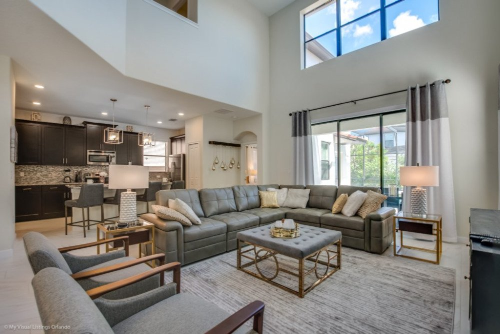 Orlando Fabulous Villa Experience - Image 2