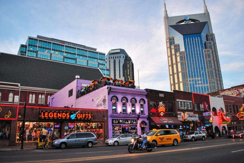 New York, Nashville & Las Vegas - Image 2