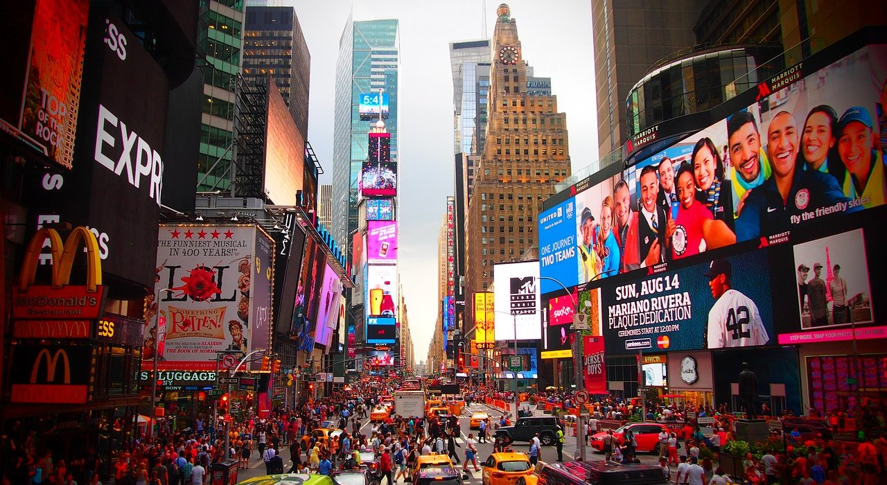 Spend Valentines Weekend in New York - Image 1