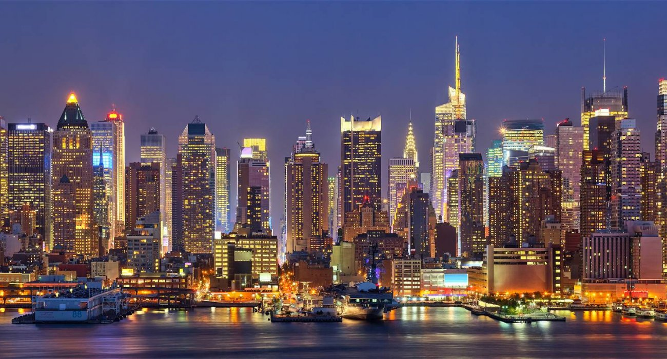 5 STAR New York … The City of Dreams - Image 3