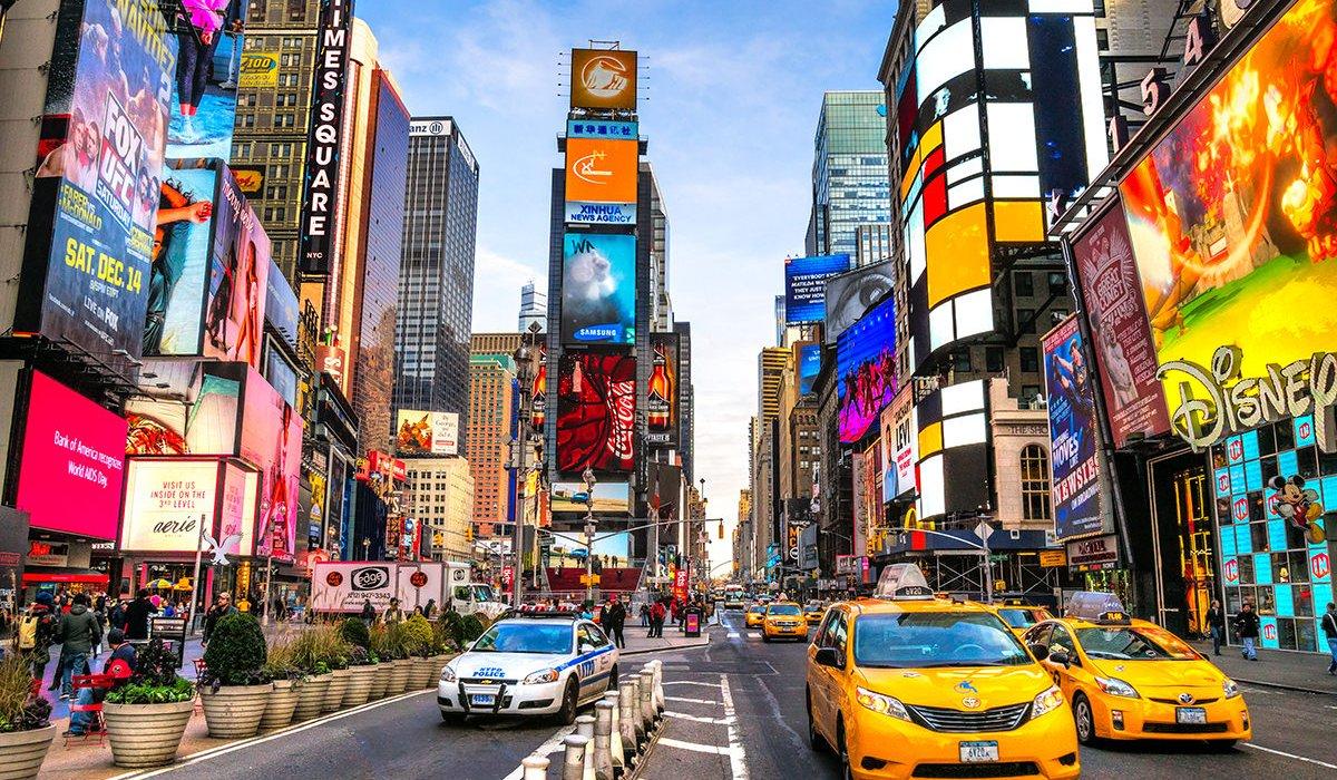New York New York Bargain - Image 3