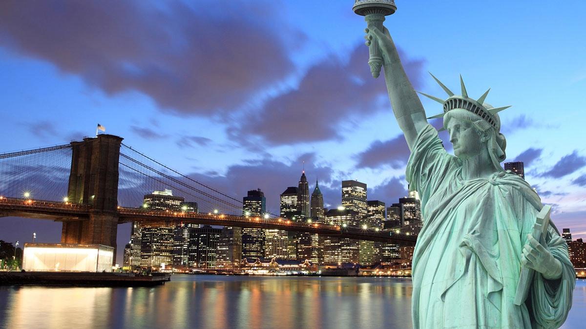New York New York Bargain - Image 1