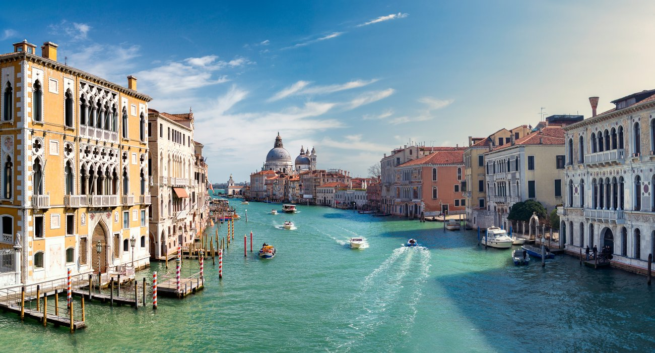 Venice March City Break - Image 1