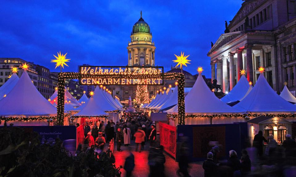 Magical Berlin Christmas Markets - Image 1