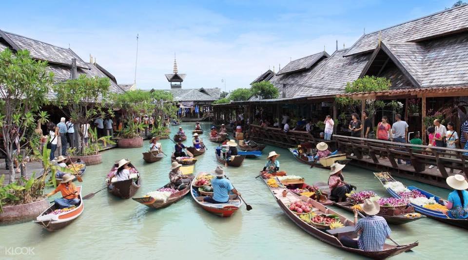 Pattaya, Thailand Feb 7 Night Bargain - Image 1