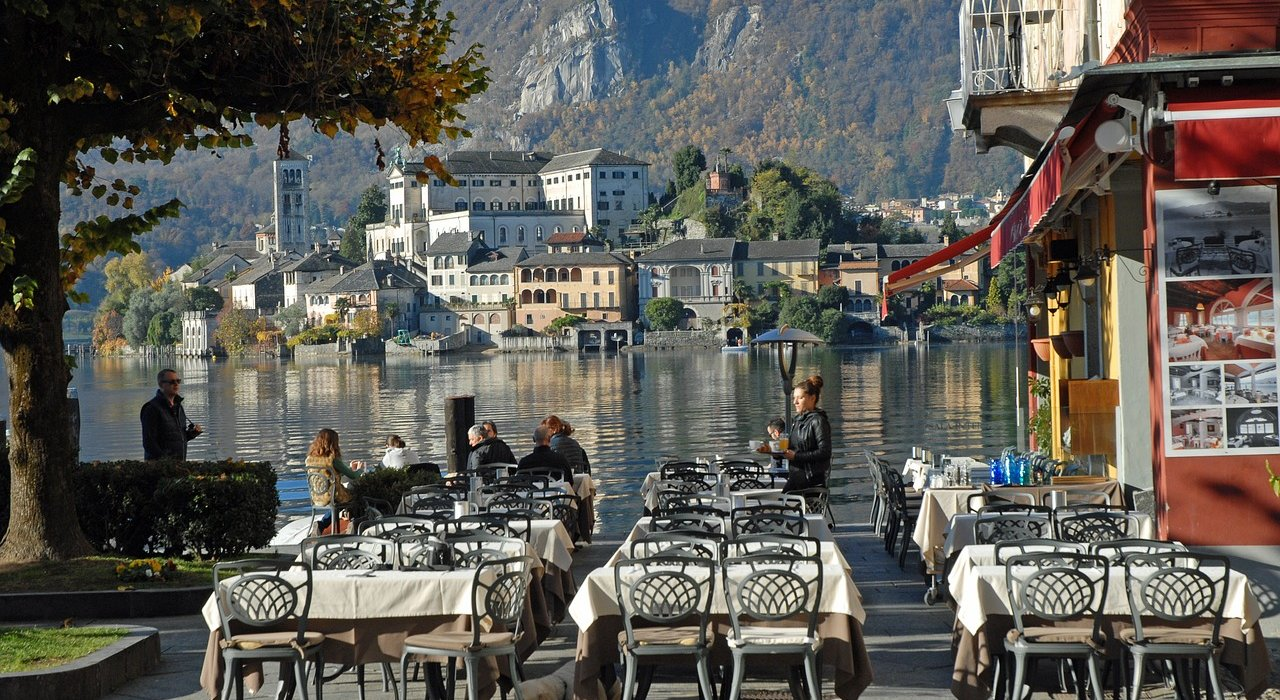 Lake Maggiore, Orta and The Matterhorn - Image 3
