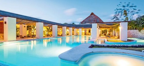 Luxury Mexico Perfect Honeymoon All Inclusive