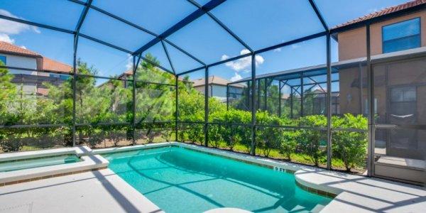 Orlando Fabulous Villa Experience