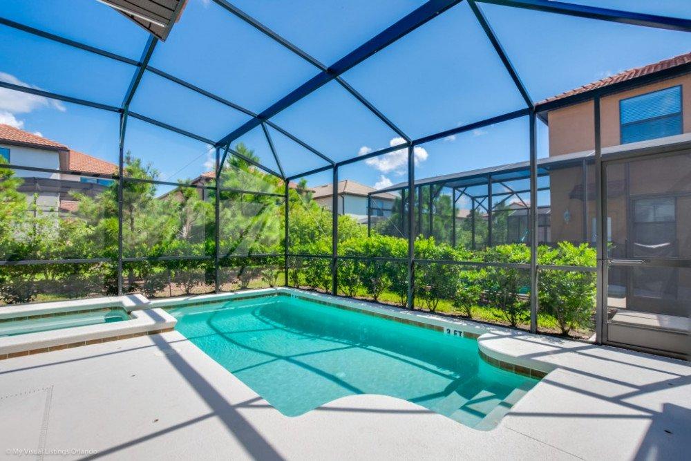 Orlando Fabulous Villa Experience - Image 1