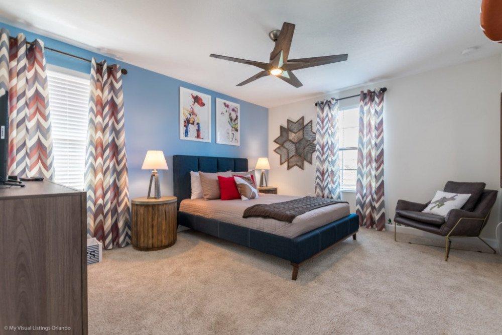 Orlando Fabulous Villa Experience - Image 8