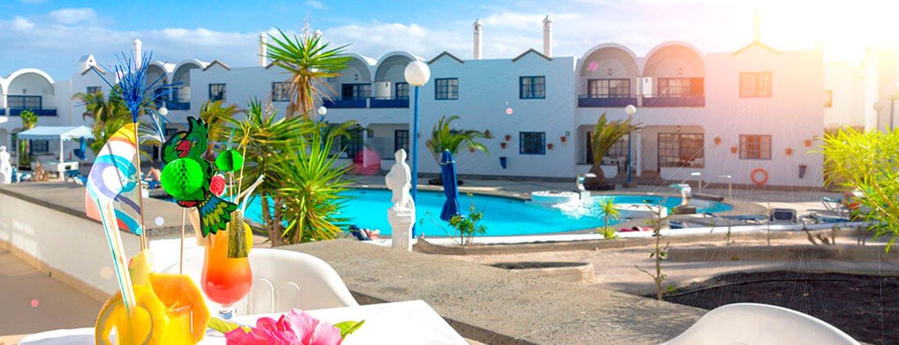 Lanzarote 3 Week January Break - Image 1