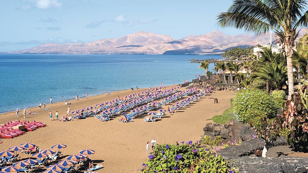 Lanzarote 3 Week January Break - Image 5