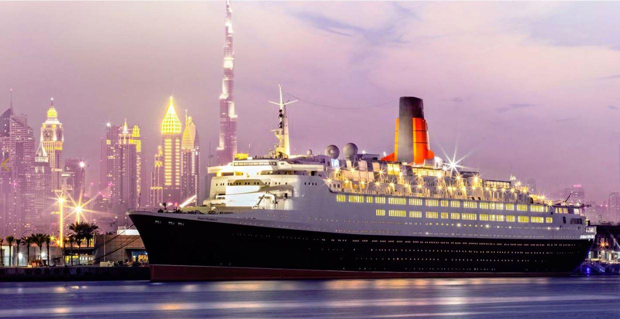 Dubai QE2 Stay & Thailand Combo - Image 2