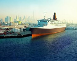 Exotic Bali and the Qe2 in Dubai - Image 5