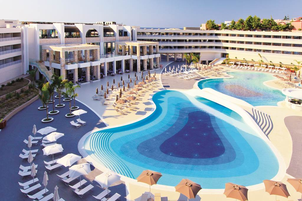 Rhodes Luxury All Inclusive - Image 1
