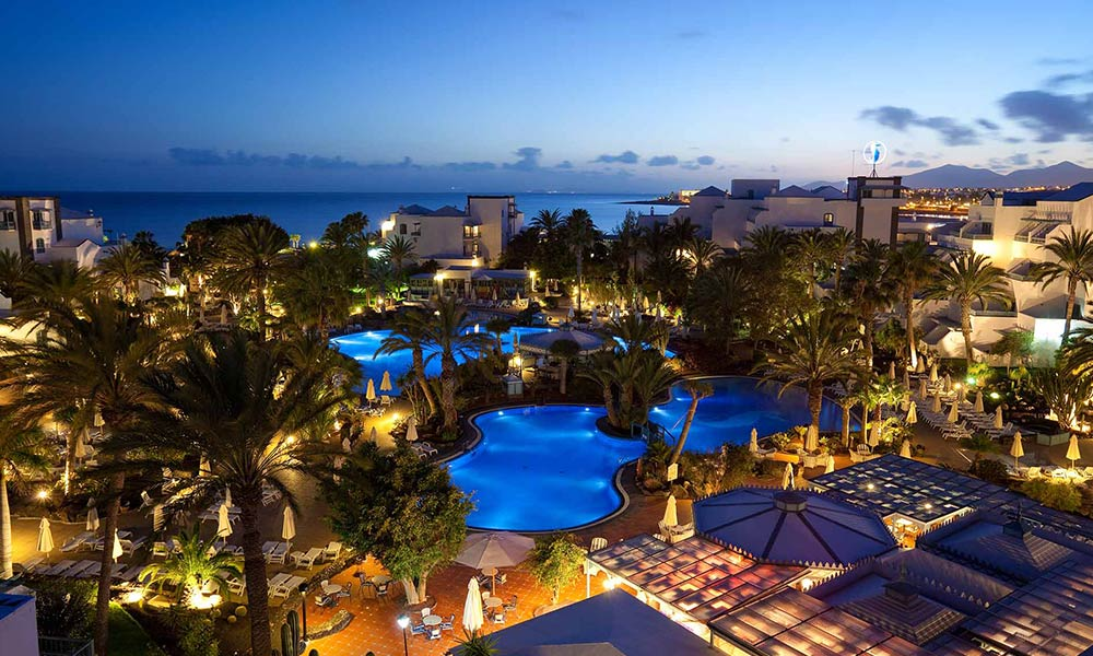 Lanzarote November 7 Nights Sunshine - Image 5