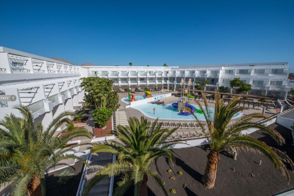 Lanzarote Winter Warmer - Image 1