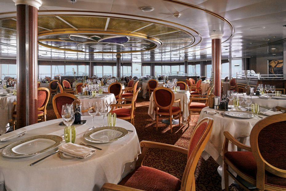 6* LUXURY SILVERSEA CRUISE - Image 4