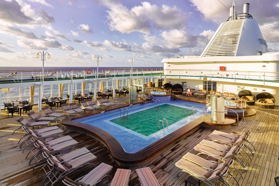 6* LUXURY SILVERSEA CRUISE - Image 2