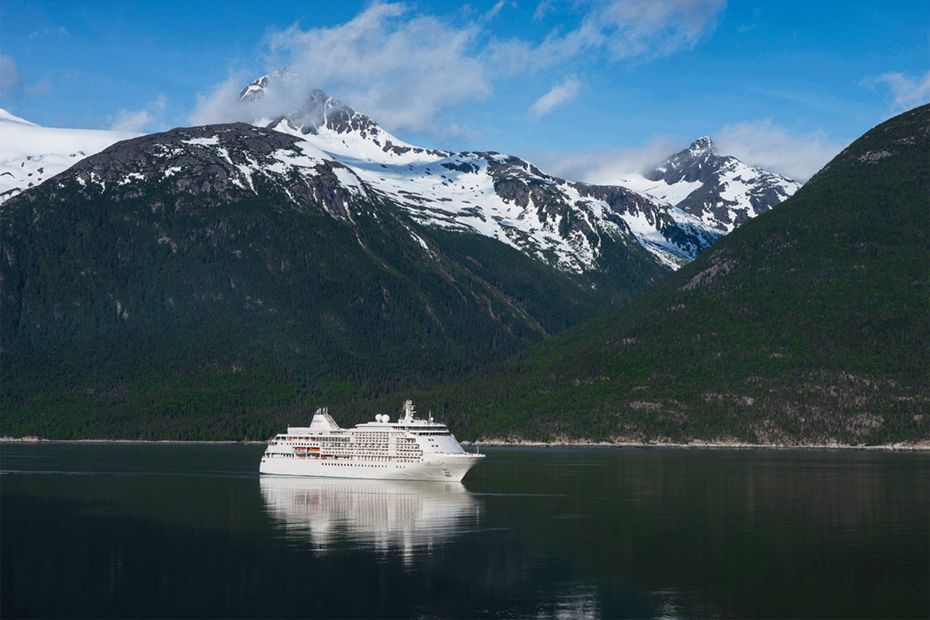 6* LUXURY SILVERSEA CRUISE - Image 1