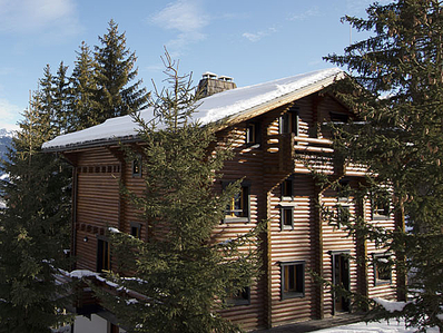 Ski Chalet 7 Nights in France