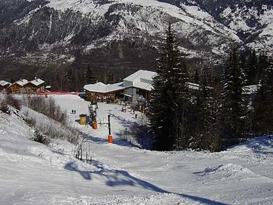 Ski Chalet 7 Nights in France - Image 3