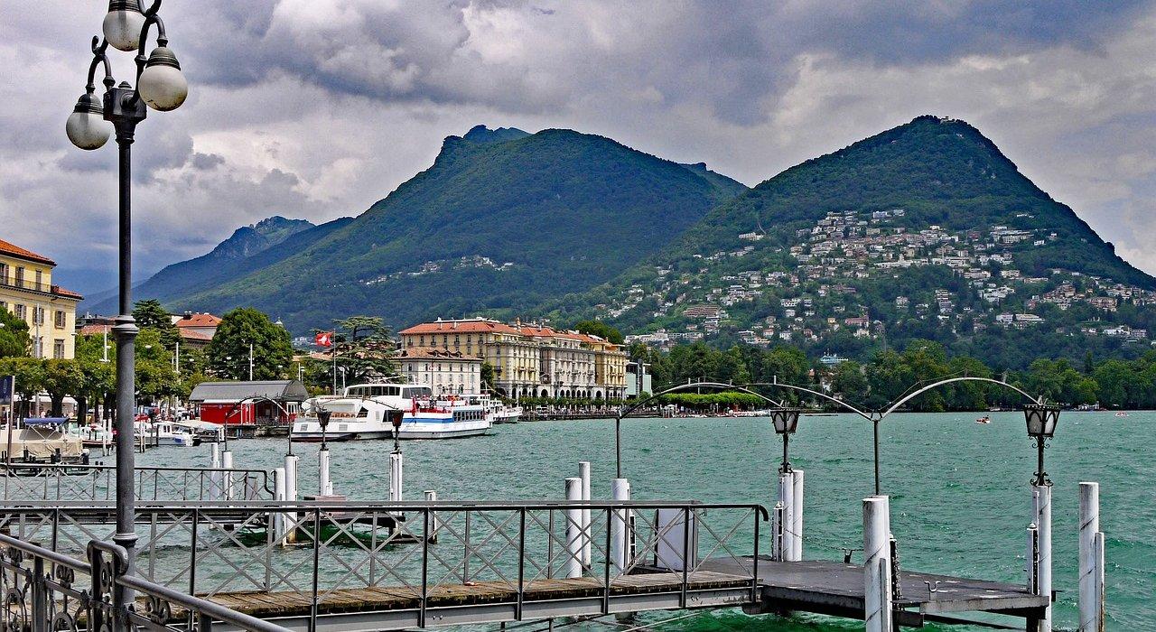 Lake Como, St Moritz and the Bernina Express - Image 5