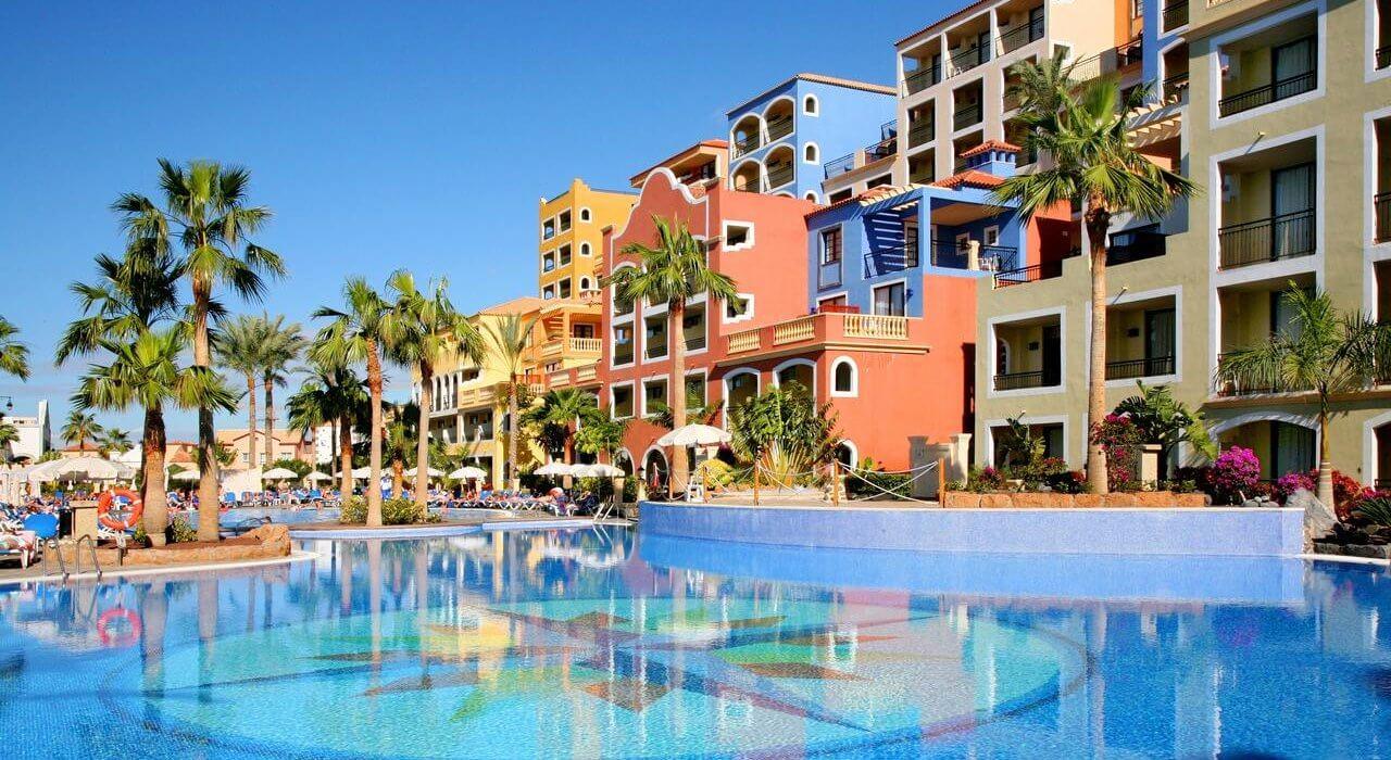 Bargain 5 STAR ALL Inclusive Tenerife Week - Image 2