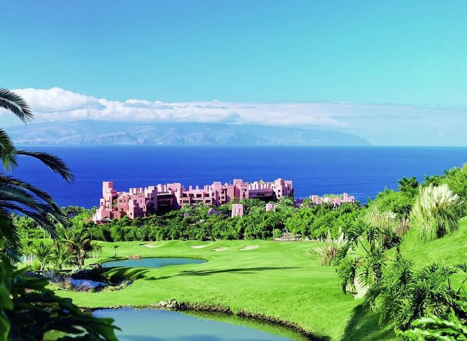Deluxe Tenerife Golfing Trip - Image 1