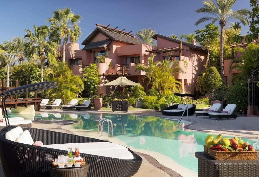 Deluxe Tenerife Golfing Trip - Image 4