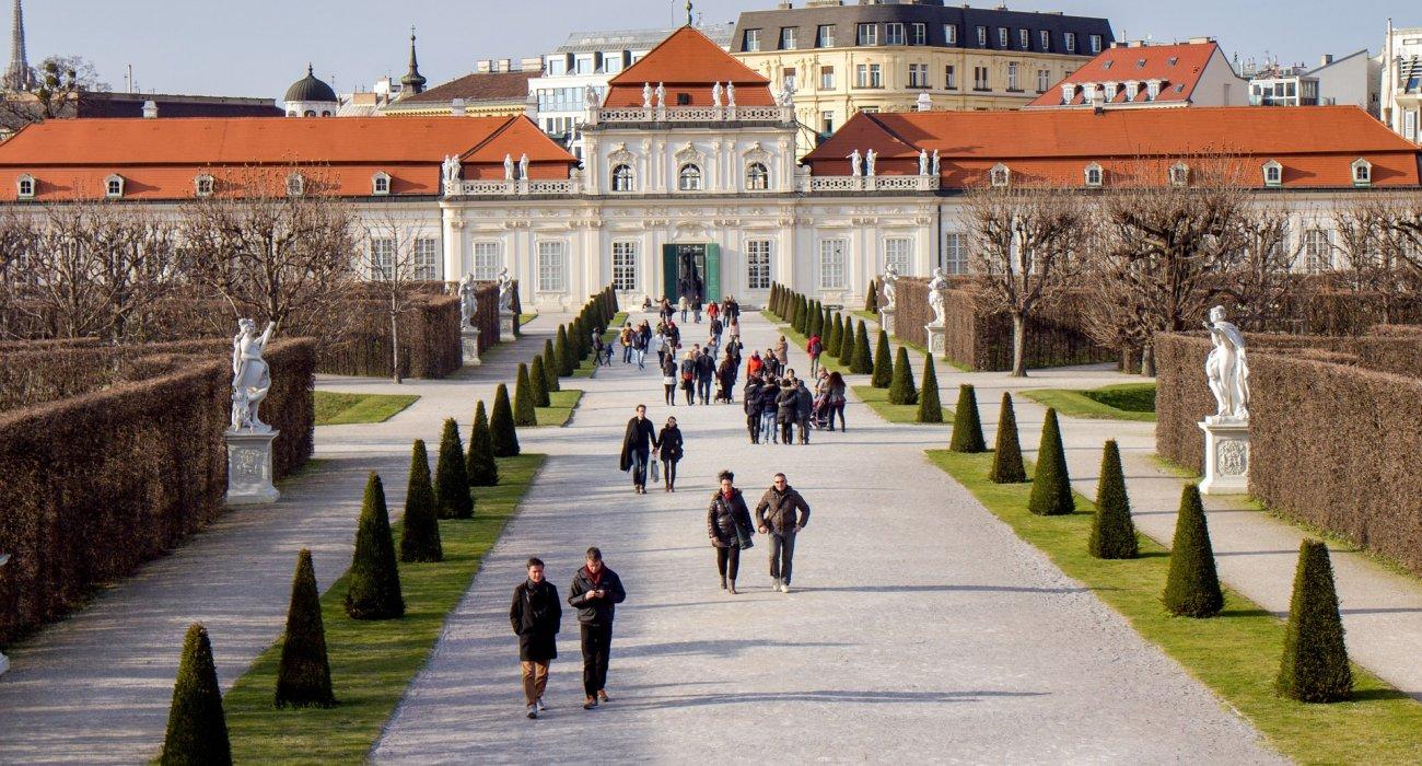 5* Vienna Christmas Market City Break - Image 5