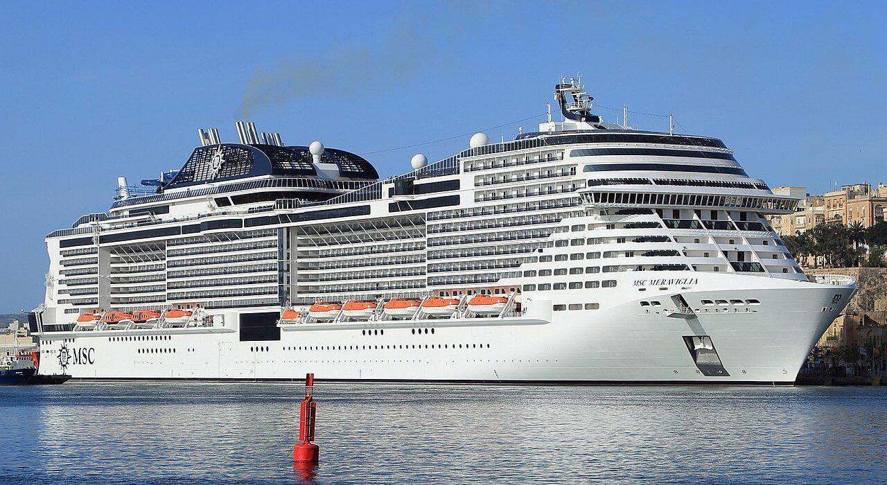 MSC 5 Night Taster Cruise - Image 1