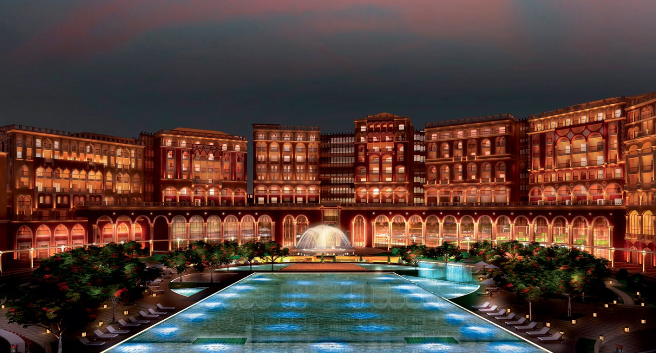 5 STAR Luxury Abu Dhabi Short Break - Image 3