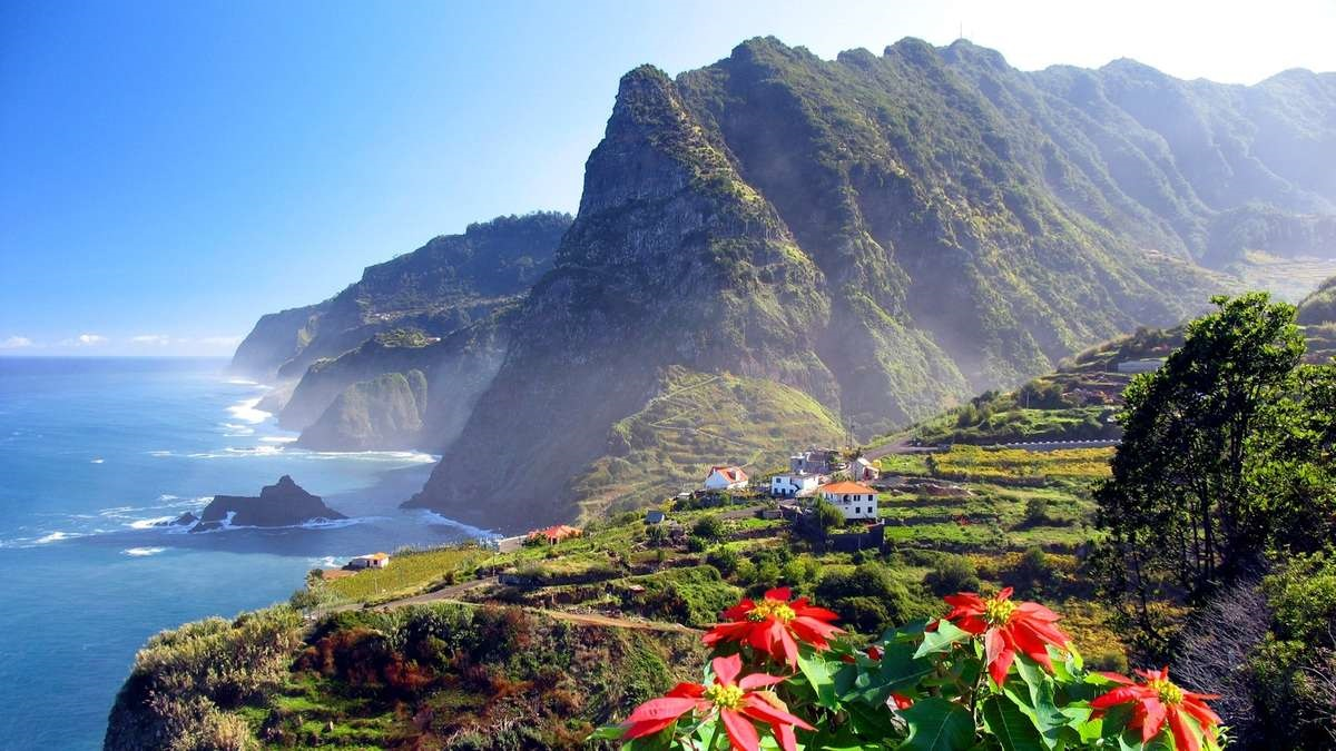 Amazing Madeira Offer – 1 week £319pps - Image 2