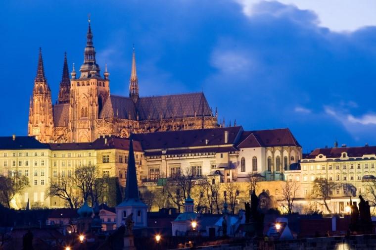 Prague Late Notice 4 Night Smasher - Image 2