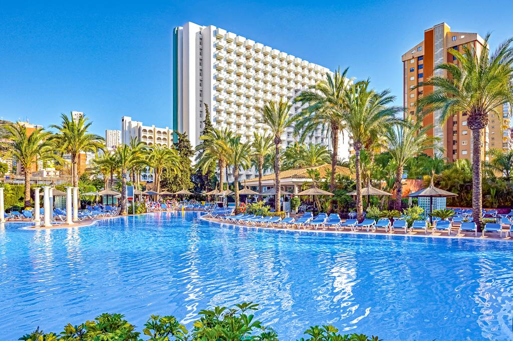 Spend CHRISTMAS IN BENIDORM Next Year 2019 - Image 1